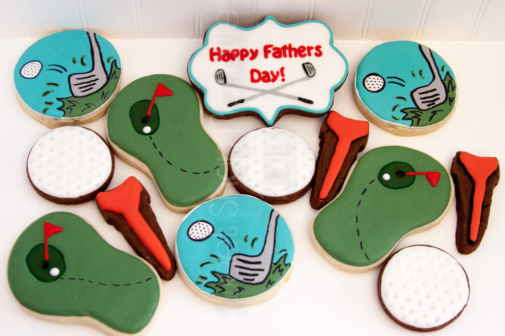 golf cookies (6 of 6)