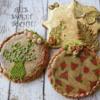 Alis sweet tooth Spring cookies