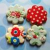Kath Kidston Inspired Cookies