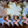 4th of July by The Tailored Cookie