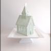 Royal Icing Wedding Chapel