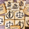 Justice/Law cookies
