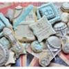 HRH Prince George Alexander Louis cookies