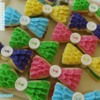 Bow Tie Sugar Cookies
