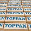 Toppan Corporate Logos
