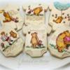 Classic Pooh Onesie Favors (10)
