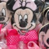 Minnie Mouse Pops!