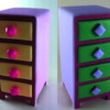 Cookie Chests (9)