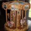Gingerbread Carousel (19)