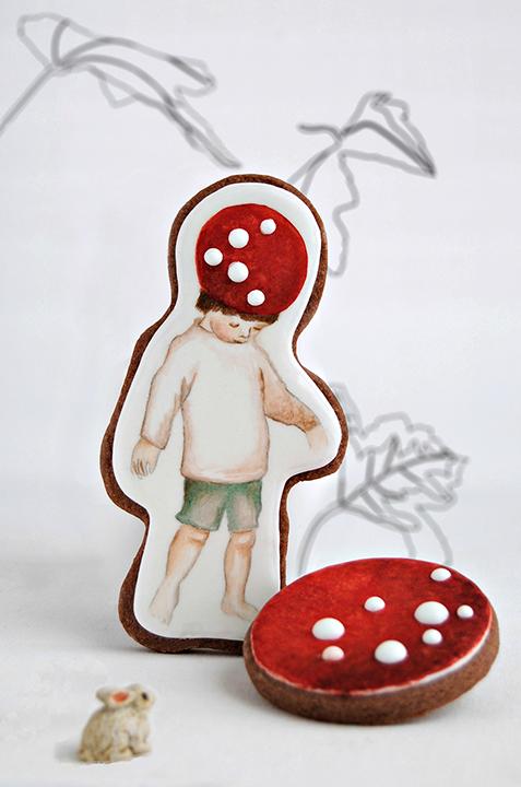 Little Lord Mushroom