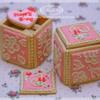 Birthday Cookies Box