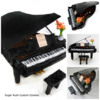 Grand Piano Cookie