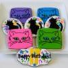 Cat Birthday Set