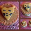 Cupcakes - Leul Curajos