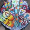 Dr. Seuss themed cookies!