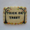 Trick or Treat ?!