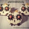 Go Bo! Foundation Owl Cookies