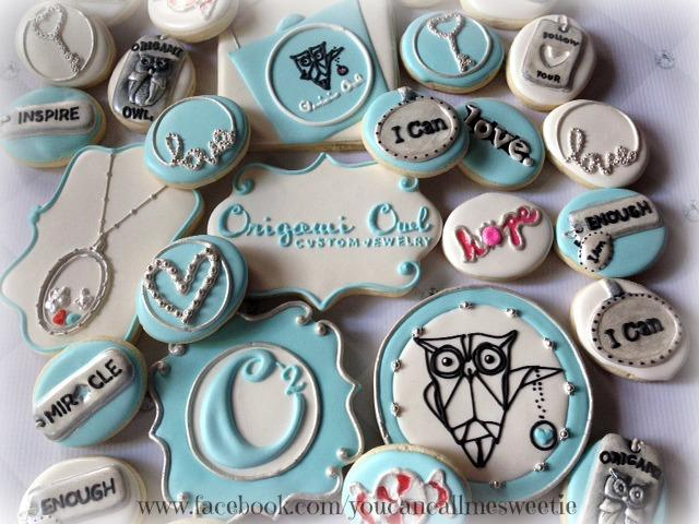 Origami Owl | Cookie Connection