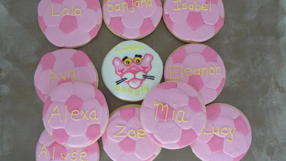 Pink Pinkalicous