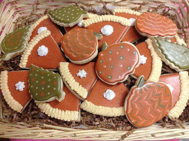 Pumpkin Pie anyone?