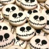 Jack Skeleton Cookies