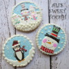 Ali's Sweet Tooth Christmas Cookies