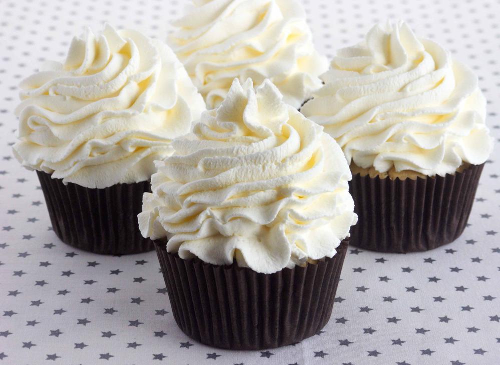stevia cupcakes  sugar free cupcakes