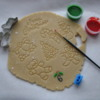 Day 6 - Christmas Cookie Dough Cut-Outs