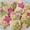 Christmas Cookies #22