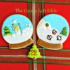 Snowglobes! Dec. 22