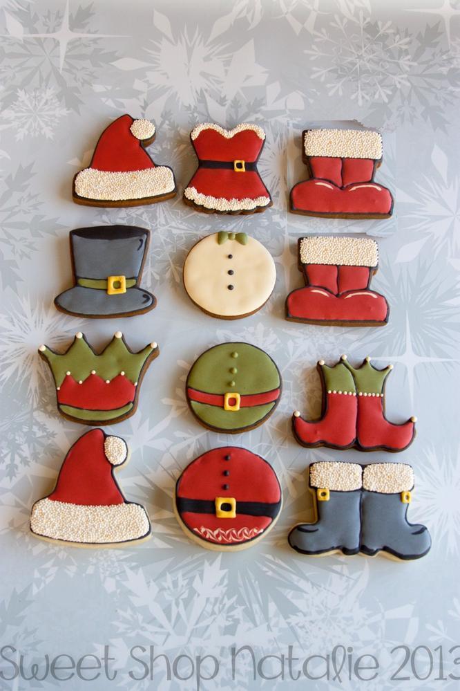 christmas cookies (2 of 5)
