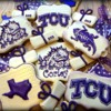 TCU Cookies (Texas Christian University)