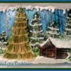 Walkin in a Wooded Winter Wonderland!