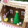 People Who Live in Gingerbread Houses Shouldn't Throw Chocolate Stones