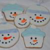 Christmas Cookies 2013 B