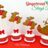 Gingerbread Sleigh Ride