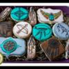 Native American Cookies