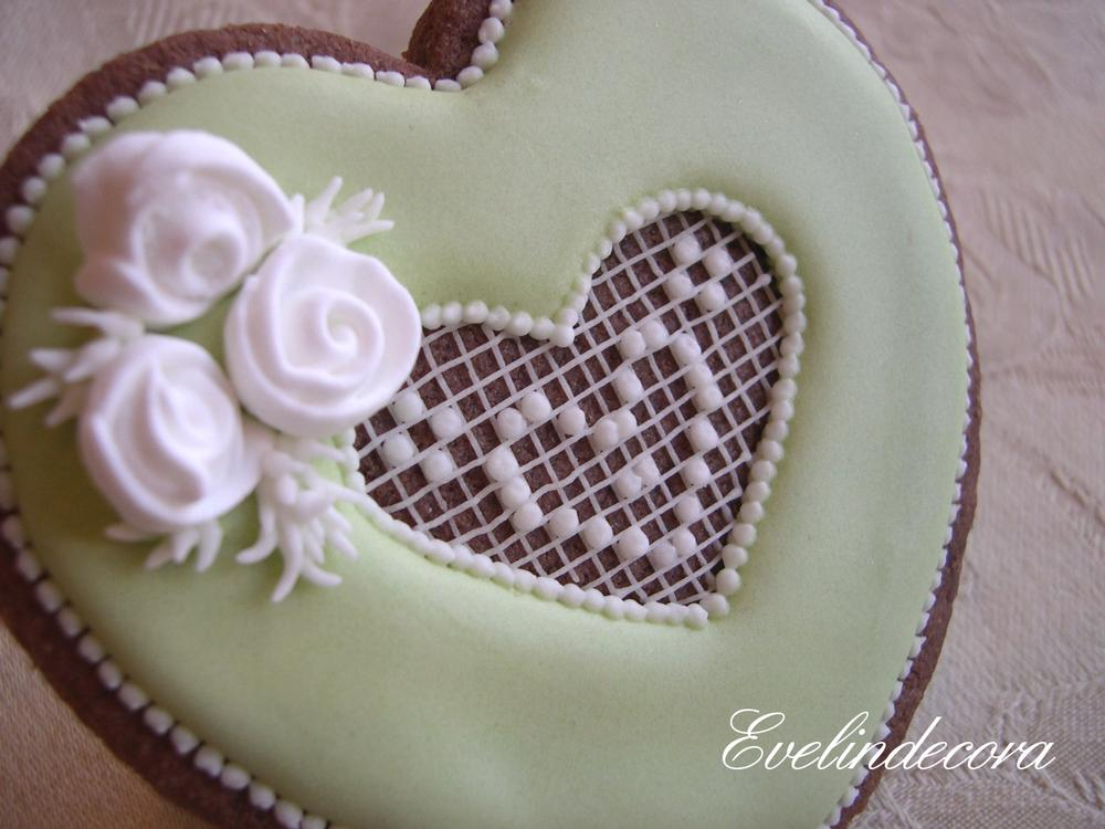 Decorating Sugar Cookies With Royal Icing Royal Icing Cookie With
