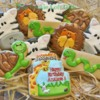 Safari/Critter Party Cookies!