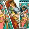 Alphonse Mucha Women