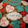 Medical Thank You Platter for NICU Nurses/Staff