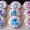 Girlie Dragons - Seahorse Sweets