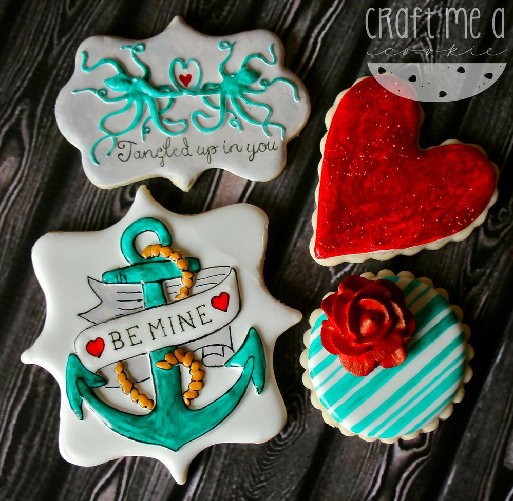 Nautical Valentine's Day