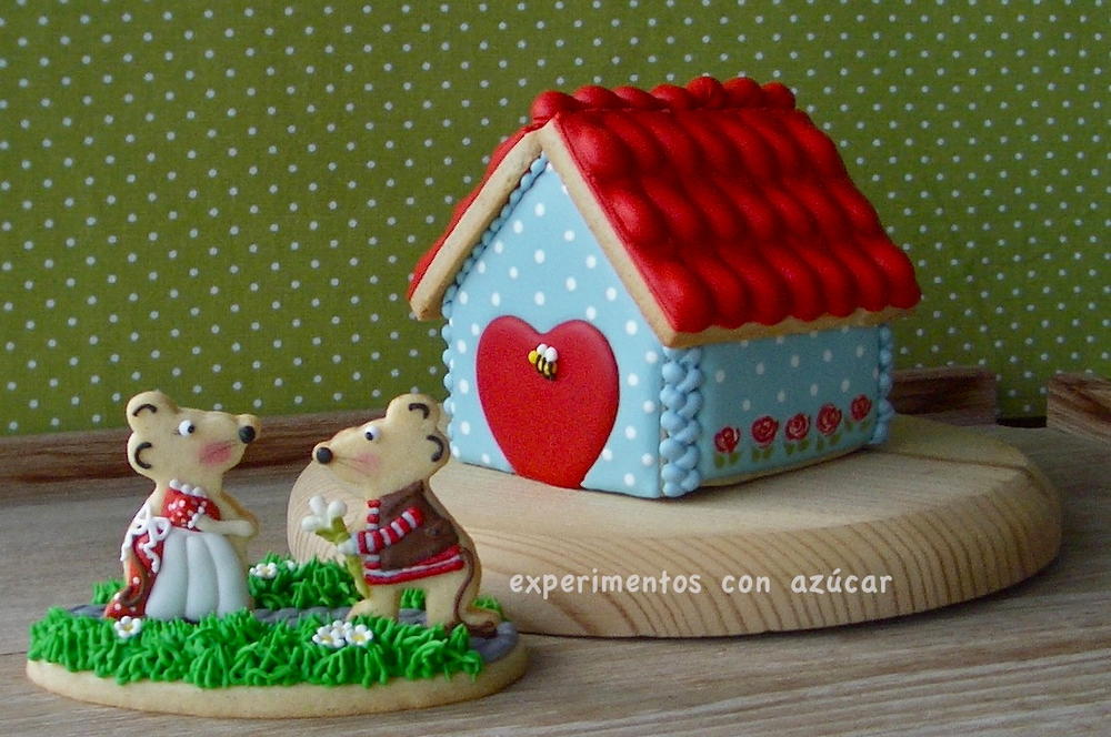 Mouse´s house