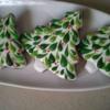 Blobby Christmas Trees :)