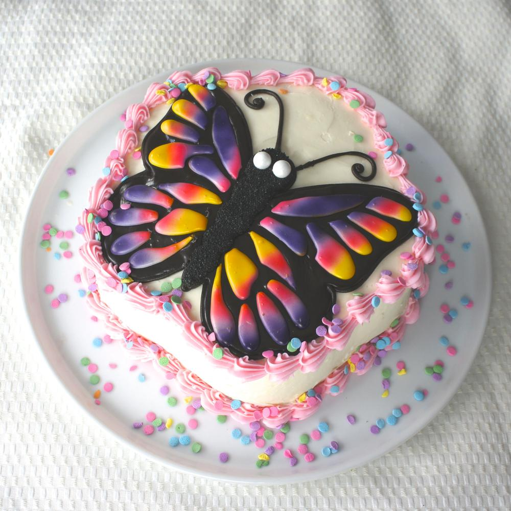 Royal Icing Transfer For Cakes