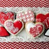 Hearts by Dany's Cakes