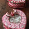 3-D Heart Boxes