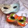 Mardi Gras and Venetian masks
