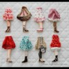 Fashion Inspired Cookies